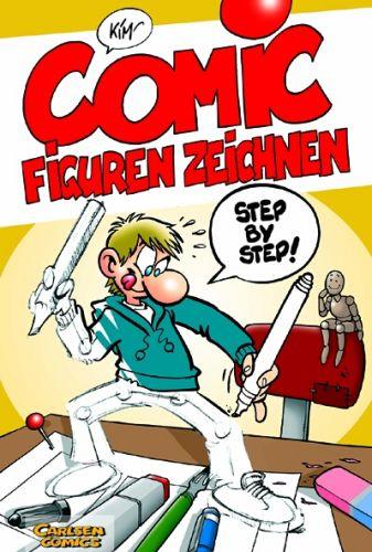 Basteln Winx Comicfiguren